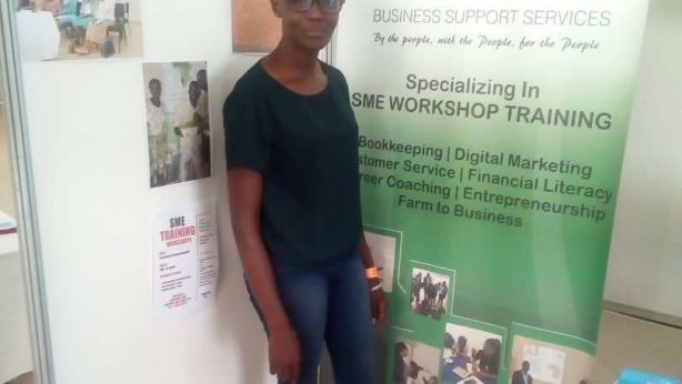Entrepreneurship & Digital Marketing Workshop